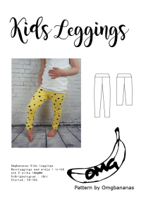 Kids Leggings - Kids Leggings