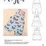 Playful – Hängsellbyxa/kjol-Barn - Playful – Hängsellbyxa/kjol-Barn