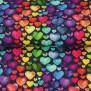 NYHETER - hearts  black
