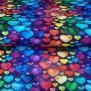 NYHETER - Hearts blue