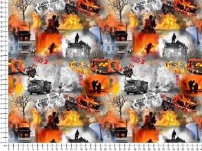 fireman - fireman