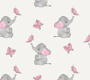 cute elephant - cute elephant