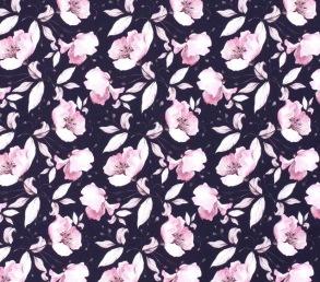 Pink flowers - pink flowers