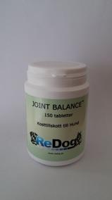 Redog joint balance