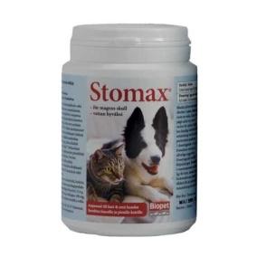 Stomax 65g Hund och Katt