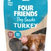 Four Friends dog snacks KALKON