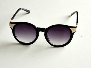 Solglasögon Måndag