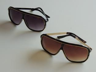 Solglasögon stora turbo