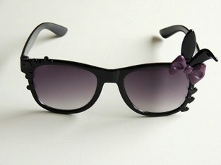 Solglasögon Bunny