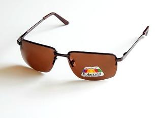 Polariserande solglas Felix bruna