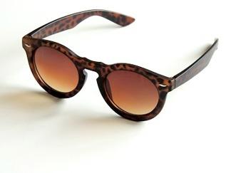 Solglasögon Majsan bruna