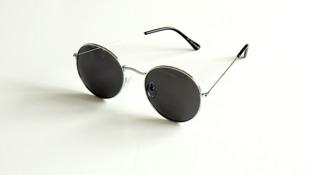 Solglasögon Gunny silver