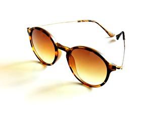 Solglasögon Saltis bruna