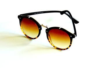 Solglasögon Dexter, 3 färger