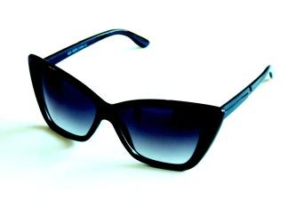 Solglas Mio svarta