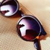 Solglasögon Viennas , 2 färger