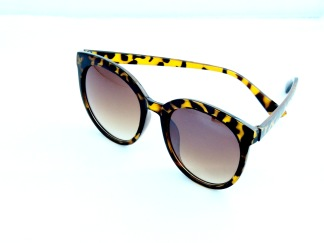 Solglas Donna bruna