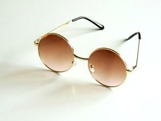 Solglasögon Darling,  2 färger