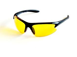 Solglas Otto svart
