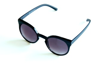 Solglas Rita svarta