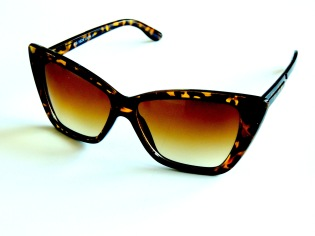 Solglas Mio bruna