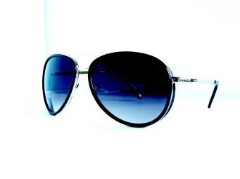 Solglas Kima svarta