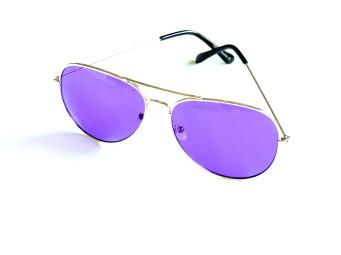 Solglas pilot colores , 5 färger