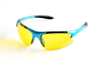 Solglas Otto blå
