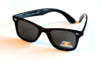 Polariserade solglasögon Lena, 2 färger