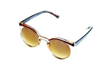 Solglas Rita ljusbrun