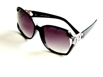 Solglasögon ladies, 2 färger