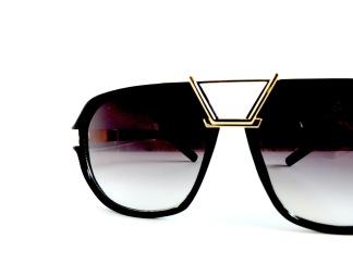 Solglas Pierce svarta