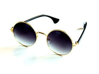 Solglasögon Trieste svart