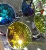 Solglasögon Olle, finns i 3 färger
