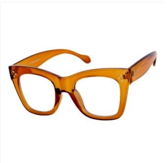 Klarglas/terminalglasögon Karolus,  3 färger
