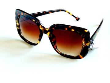 Solglas dröm bruna