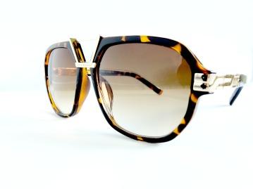 Solglas Pierce bruna