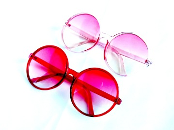 Solglas OMG , 3 färger