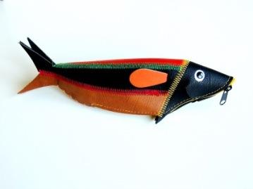 Fodral fina fisken