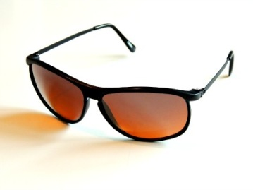 Blueblocker solglas Oswald