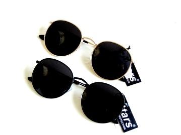 Solglas no worries
