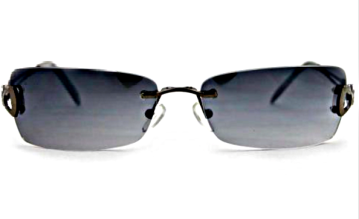 Solglasögon Eagle