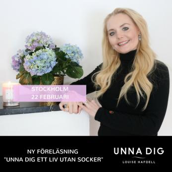 UNNA DIG 2018 - STOCKHOLM - UNNA DIG 2018 - STOCKHOLM