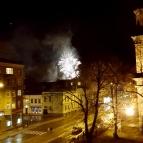 Undrar fall Lettland firar att vi är i landet