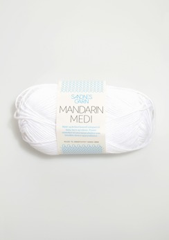 MANDARIN MEDI - 1001 - Vit