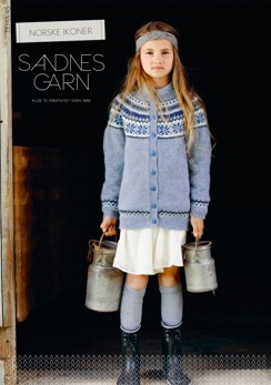 Tema 45 Norske Ikoner Barn -