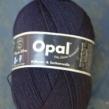 Opal Enfärgat - Svart - 2619