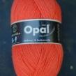 Opal Enfärgat - Höstorange - 5181