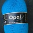 Opal Enfärgat - Turkos - 5183