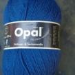 Opal Enfärgat - Petrol - 5187